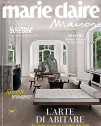 Marie Claire Maison ITALIA Giu 2015 - Bitangra Furniture- Press Publication
