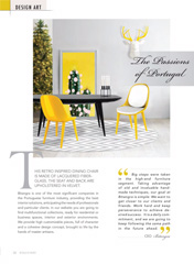Vancouver Boulevard 2016 - Bitangra Furniture - Press Publication -