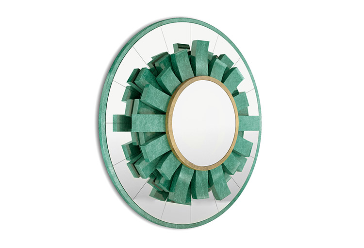 squama-contemporary-lacquered-fiberglass-wood-round-wall-mirror-01-2