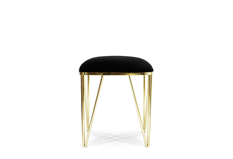 hurricane-contemporary-stool-polished-brass-upholstered-black-velvet-bitangra-furniture-design-01
