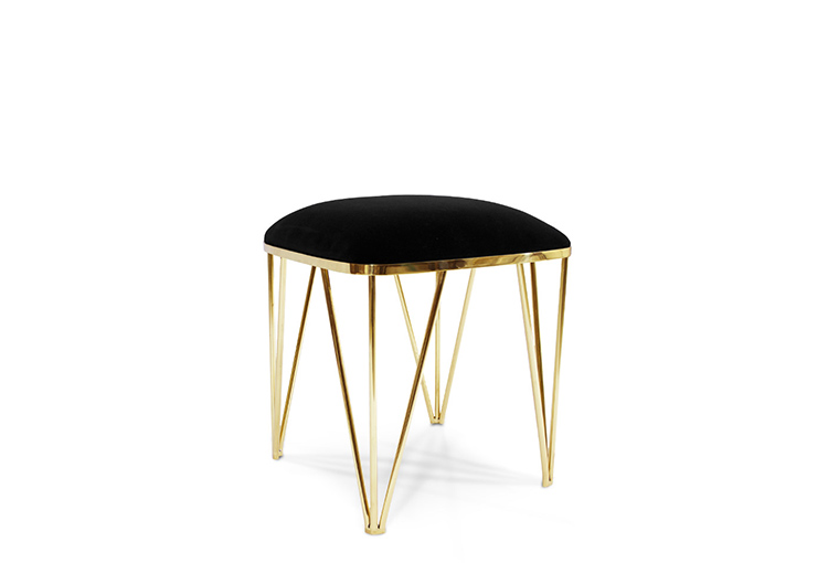 hurricane-contemporary-stool-polished-brass-upholstered-black-velvet-bitangra-furniture-design-02