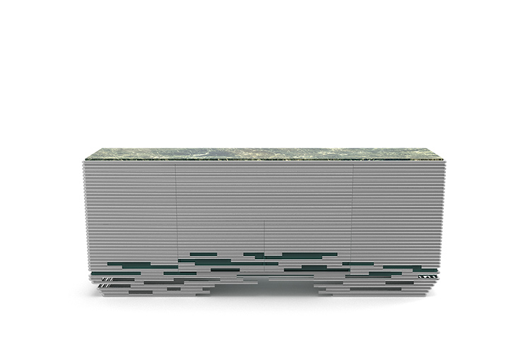 rupture-contemporary-polished-aluminium-sideboard-01