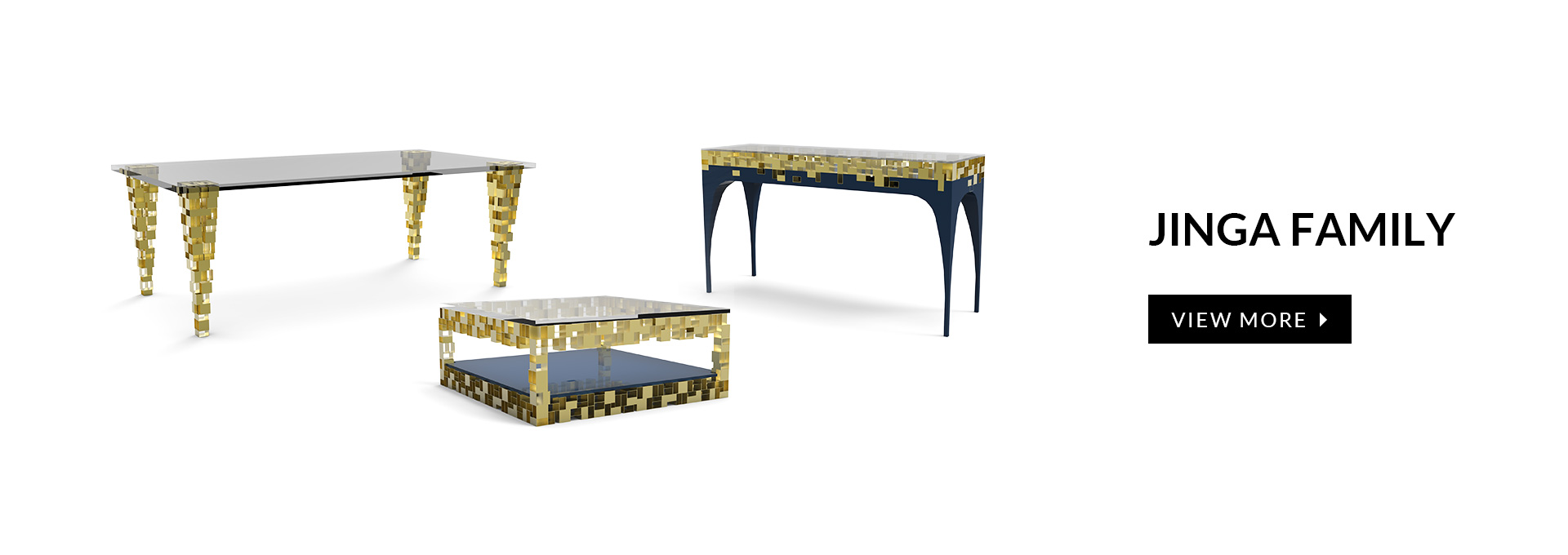 100 Lacquered Dining Tables Contemporary