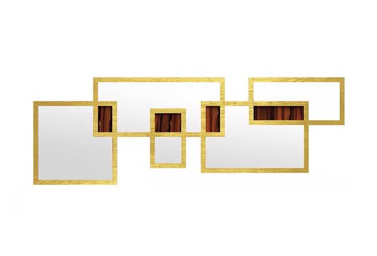 contemporary-gold-brushed-brass-palisander-wood-mirror-osiris-bitangra-furniture-design-01