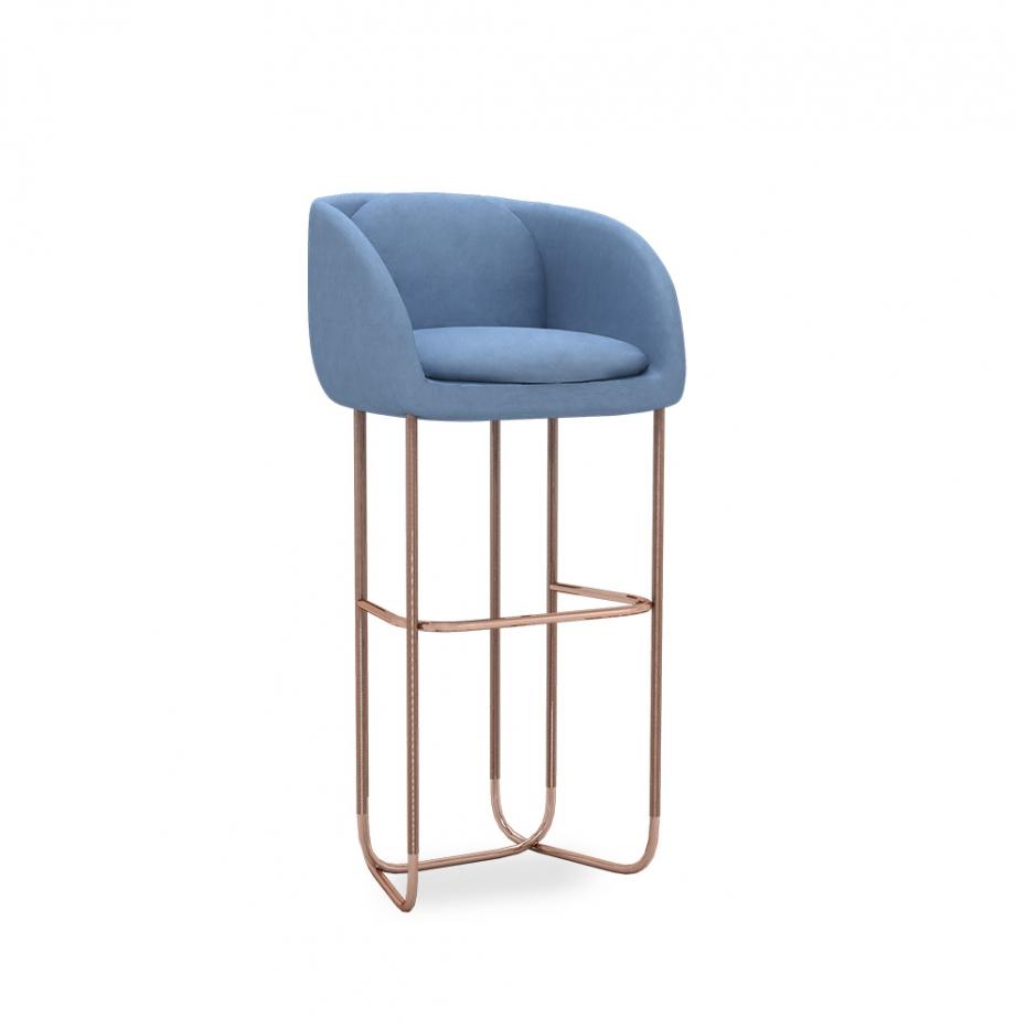 Utah Bitangra : utah modern contemporary bar stool upholstred serenity velvet pantone color bitangra furniture design 02 920x933 from www.bitangra.com size 920 x 933 jpeg 248kB