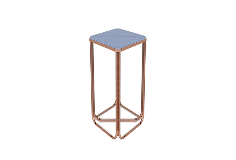 mid-century-inspired-modular-side-table-made-of-lacquered-wood-and-copper-tubes-01