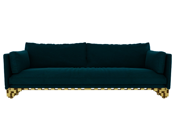 contemporary-4-seater-sofa-upholstered-velvet-polished-brushed-brass-base-bitangra-furniture-design-01