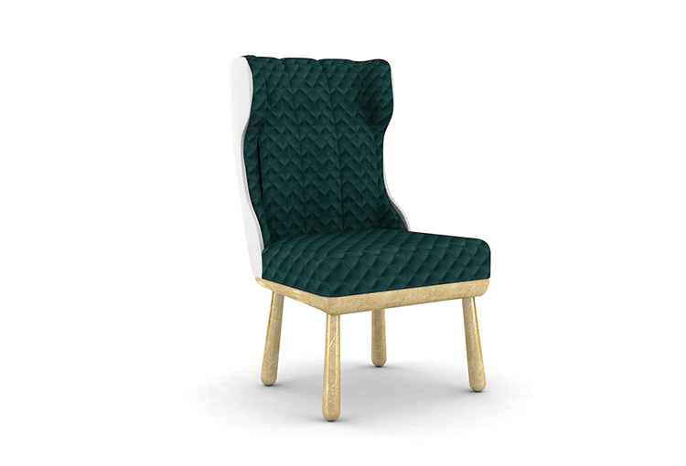 contemporary-lacquered-wood-faux-leather-gold-leaf-armchair-bitangra-furniture-design-03